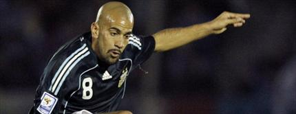 Juan Sebastián Verón and The Beautiful Game